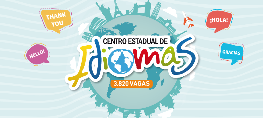 Saiu o resultado dos estudantes classificados no processo seletivo para os  cursos de Inglês e de Espanhol 6a5adb11ff023