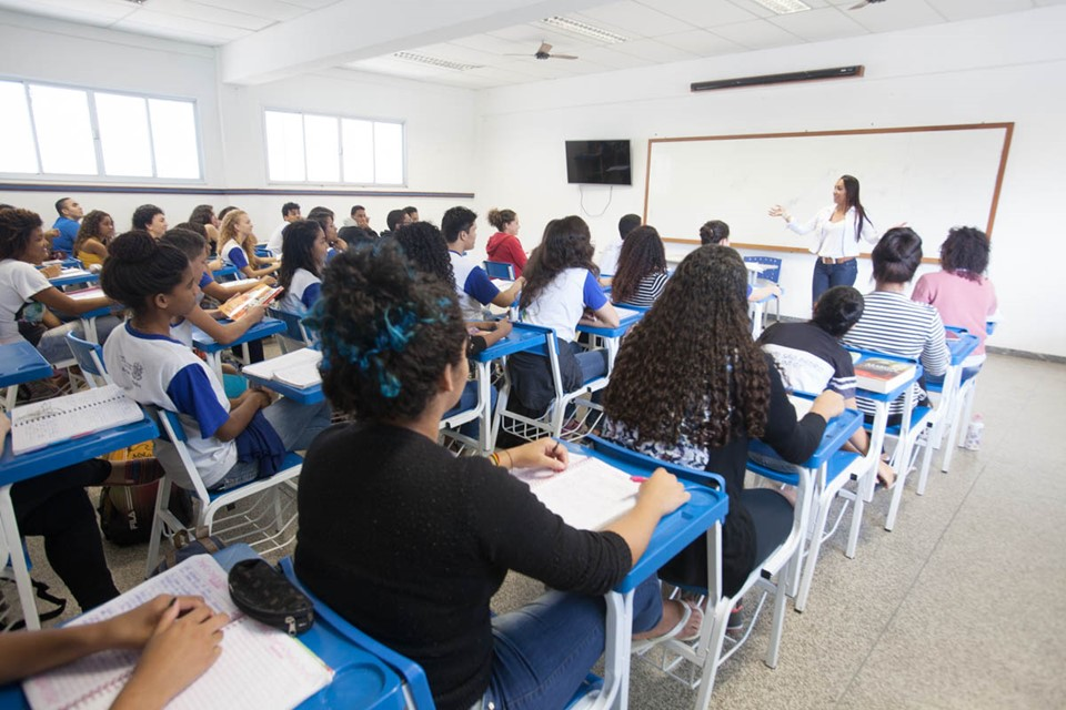 Esesp e Sedu abrem inscrições de professores para Pré-Enem Digit@l
