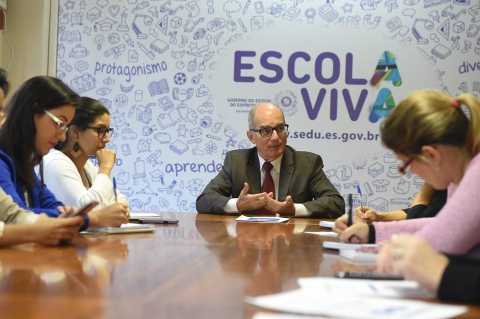 SEDU - Sedu anuncia novo processo seletivo para profissionais em ... f951f1dcea699