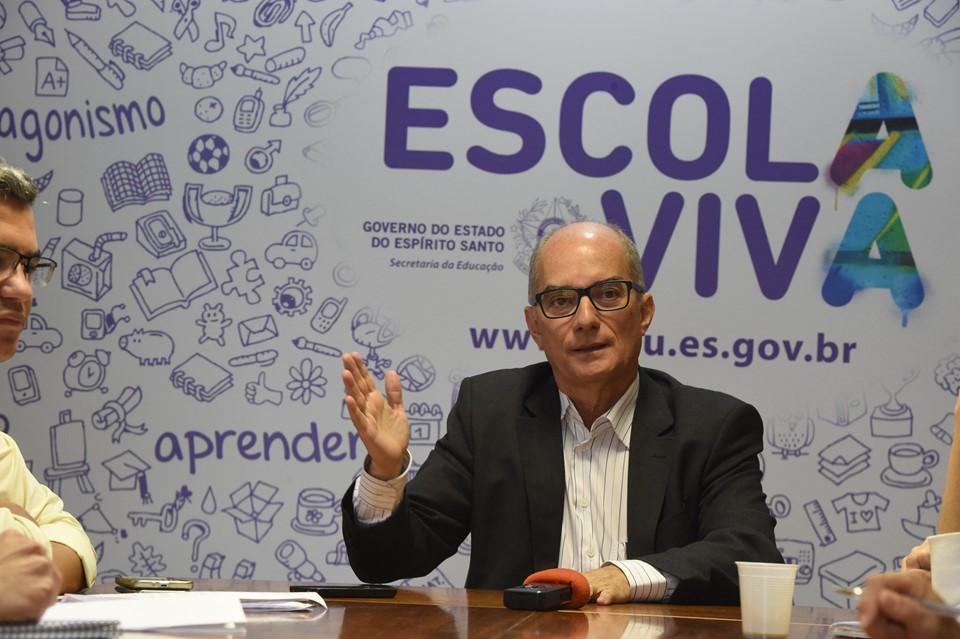 SEDU - Sedu divulga calendário da Chamada Pública Escolar 2018 59626403b854a