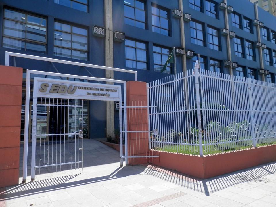 a7e0992e970d4 A Secretaria de Estado da Educação (Sedu) divulgou a seleção e contratação