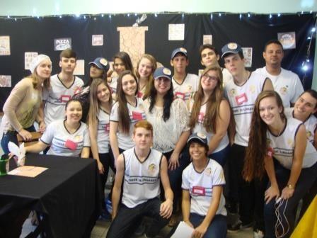 SEDU - Escola de Colatina desenvolve projetos voltados a alunos do ... 4f3916873fc4d