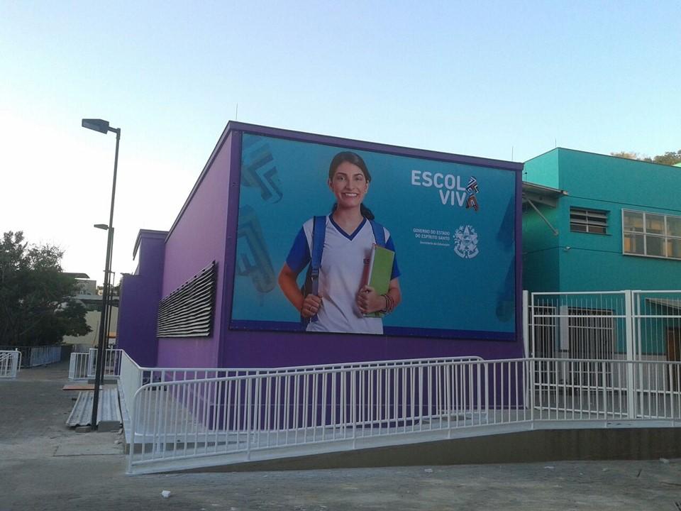 b8884ef145 SEDU - Sedu abre seleção para diretor nas 15 novas unidades Escola Viva