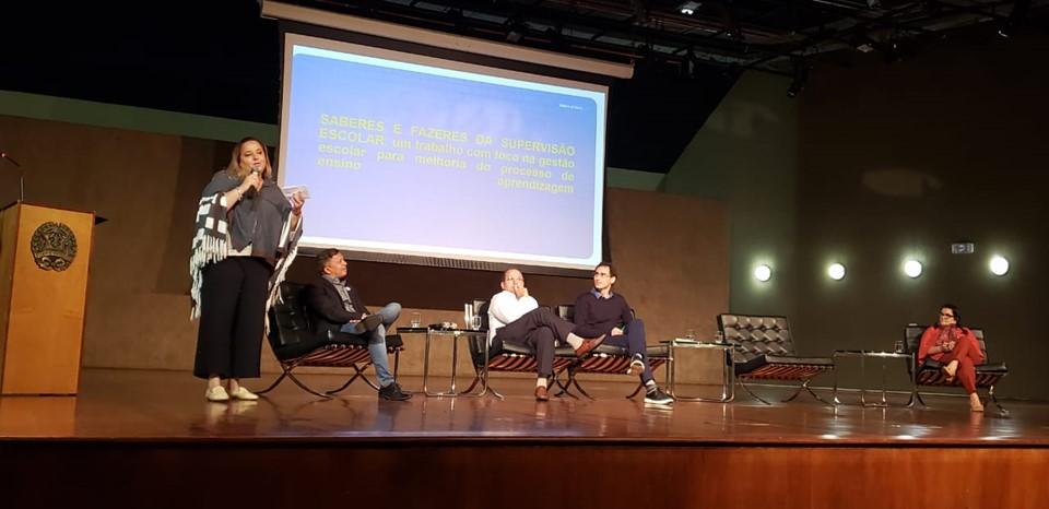 Ações do Estado ligadas ao Programa Jovens de Futuro são apresentadas em Minas Gerais