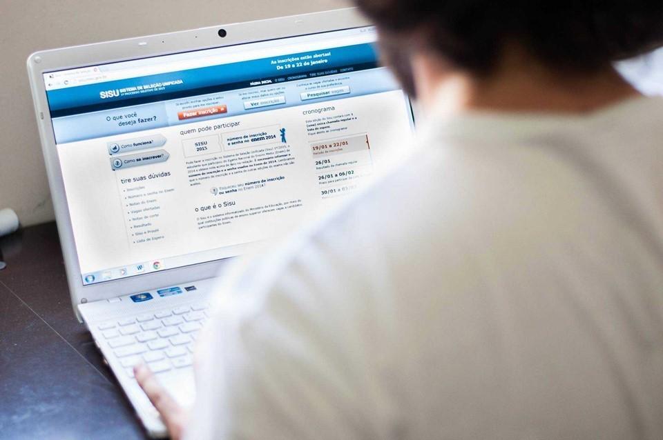 Sedu abre inscrições para cursos online