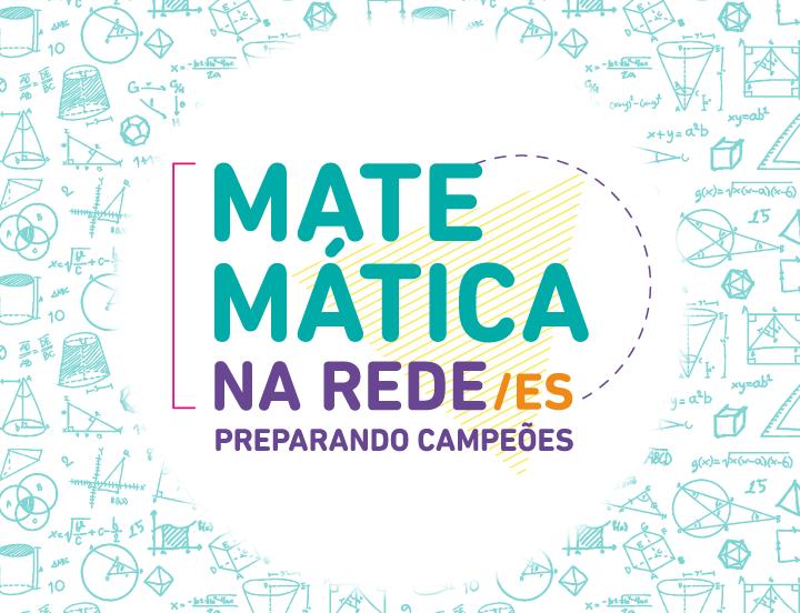 Os estudantes que se inscreveram para o processo seletivo do Programa  Matemática na Rede  preparando campeões já podem conferir o resultado final. 1ab523bd0fde9